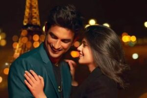 सुशांत की आखिरी फिल्म 'दिल बेचारा' होगी हॉटस्टार पर रिलीज Sushant's last film Dil Bechara will be released on Hotstar